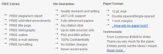 OFF- Best Research Paper Writing Service- EssayAgents com